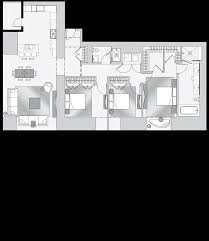 panorama towers floor plans residences vista