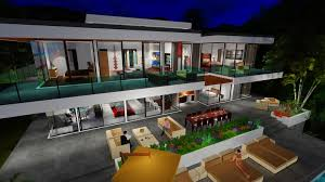 home design story themes next generation living homes presents our two story modern glass