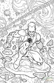 all 25 dc coloring book variant covers