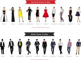 wedding dress code wedding dress codes the ultimate guide wedding dress codes