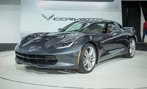how much does a corvette stingray 2014 cost 2014 chevrolet c7 corvette stingray z51 photos and info