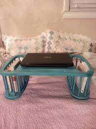 basic lap table bed tray turquoise lap desk lap desk lap tray breakfast tray portable