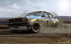 opel kadett 1978 opel kadett rally by rkgrafixx on deviantart