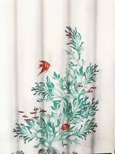 Cynthia Rowley Curtain Cynthia Rowley Shower Curtain Ebay