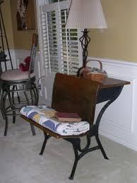 Vintage Desk Ideas I Love Antique Shopping I Love This Antique School Desk