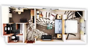 our hotel rooms and suites le méridien munich
