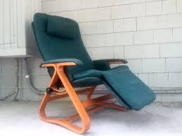 midcentury backsaver zero gravity recliner in catonsville