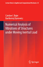 hochschule mã nchen design numerical analysis of vibrations of structures moving
