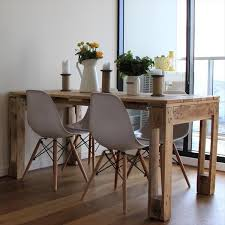 Dining Table Styles Best 25 Table Style Scandinave Ideas On Pinterest Déco