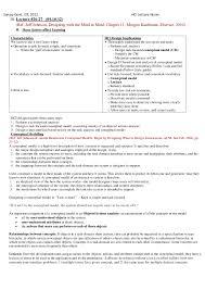 Morgan Kaufmann Desk Copy Hci Lecture Notes By Sanjay Goel Jiit 2012