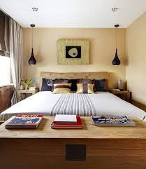 Studio Apartment Bed Solutions by 25 Small Master Bedroom Ideas Tips And Photos
