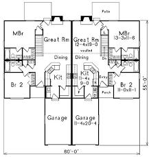 16 best house plans images on pinterest cottage floor plans