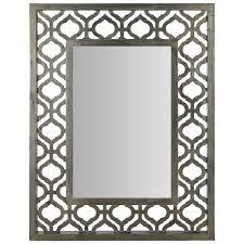 large arabesque north african moroccan style mirror u2022 samisonline