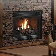 Direct Vent Fireplace Insert by Kingsman Hb3624 Zero Clearance Direct Vent Fireplace