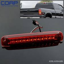 2006 silverado tail light assembly led 3rd rear tail brake cargo light for 1999 2006 chevy silverado