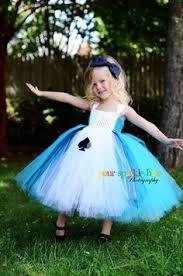 Halloween Costumes Alice Wonderland Alice Wonderland Large Amount Tulle
