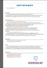 best resume format 2017 words to know resume format 2017 20 free word templates