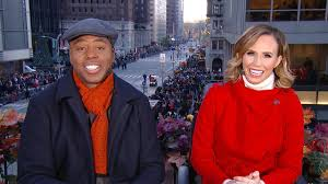 how can i the 2015 thanksgiving day parade cbs news