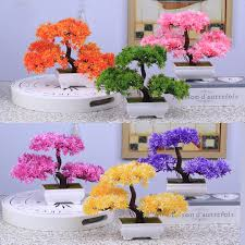 online buy wholesale artificial bonsai trees from china artificial