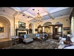 French Chateau Interior Gorgeous French Chateau In Beverly Hills Youtube