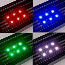 elive easy change color changing led pods rf remote