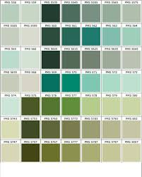 color charts and yellow on pinterest chart idolza