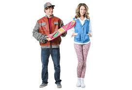 marty mcfly costume back to the future marty mcfly costume
