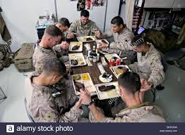military thanksgiving us marines serving with 3rd battalion 7th marine regiment u0027s