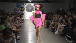 minnie mouse gets a new designer dress for new york fashion week