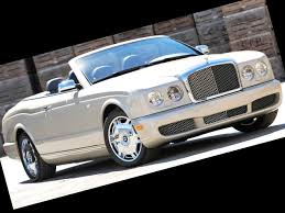 bentley modified 2007 bentley azure notoriousluxury