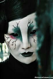 Crazy Makeup Halloween by 416 Best Special Effect Makeup Images On Pinterest Makeup Ideas