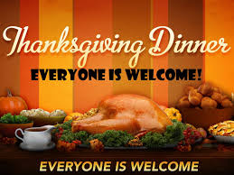 thanksgiving day meal big horn mountain radio network