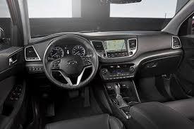 reviews on hyundai tucson 2016 hyundai tucson drive review autotrader