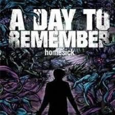 Homesick A Day To Remember Homesick Album Spirit Of Metal Webzine De