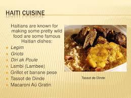 cuisine dinde haiti cuisine