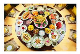 cuisines chinoises la gastronomie chinoise