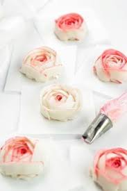 Buttercream Frosting For Decorating Cupcakes Crusting Vanilla Buttercream Frosting For Decorating Recipe