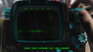 Fallout 4 Map by Fallout 4 Pip Boy Dark Screen Burned Can U0027t Read Anything On The