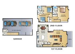 luxury townhome floor plans upstream townhomes houses for sale reno nv jenuane communities