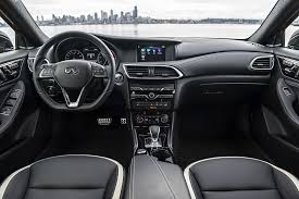 nissan note 2011 interior first drive 2017 infiniti qx30 and 2016 qx60 photo u0026 image gallery