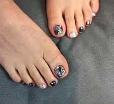 sweet toenail designs to show off this summer