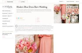 in the media u2014 the blue dress barn