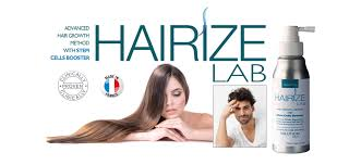 hairize lab product