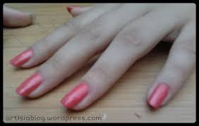 coral pink nail polish u2013 artisia