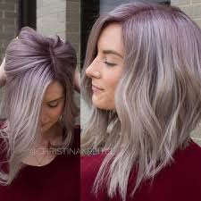 lob haircut pictures beautiful pastel lob haircut long bob hairstyles popular haircuts