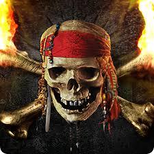pirates of the caribbean tides of war disney lol