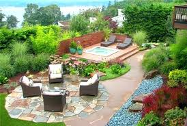 Garden Rocks Perth White Rocks Landscaping Landscape Ideas Vs Mulch In
