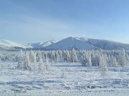 Oymyakon Map Oymyakon Siberia 25 Beautiful Places To See A Real Winter