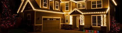 hanging christmas lights hang christmas lights like a pro chesapeake thermal