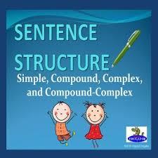 best 25 sentence clause structure ideas on pinterest complex